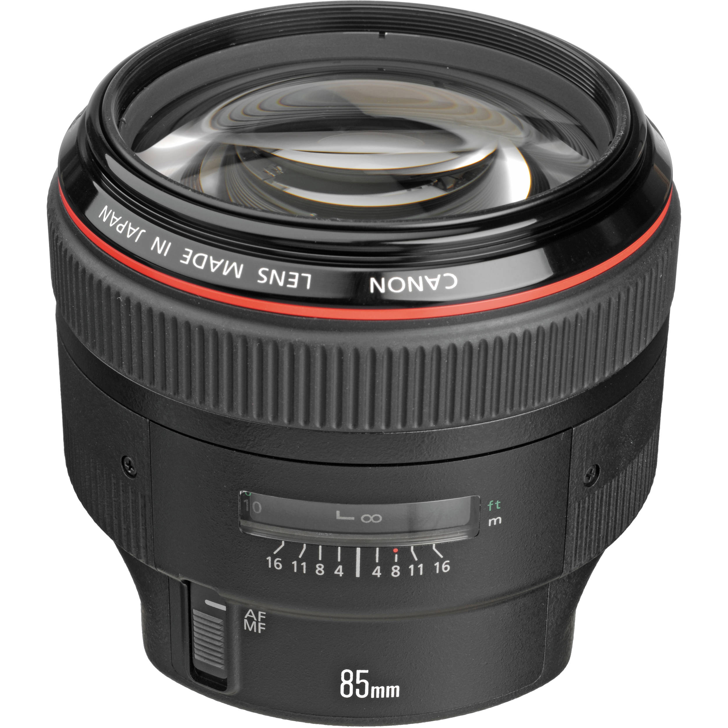 Canon L Series Lenses