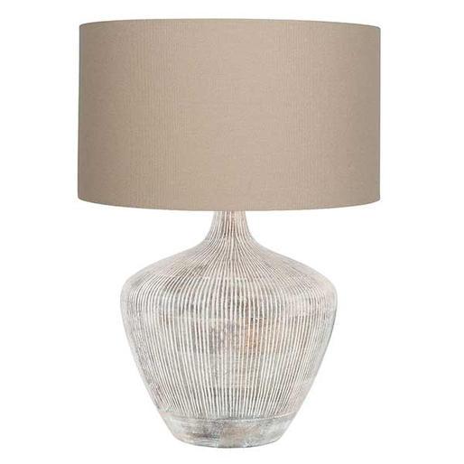 LINEAR WHITE WASH LAMP
