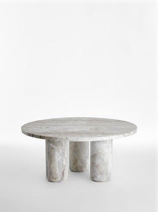 TISBURY COFFEE TABLE