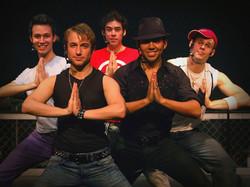 Altar Boyz - 2010