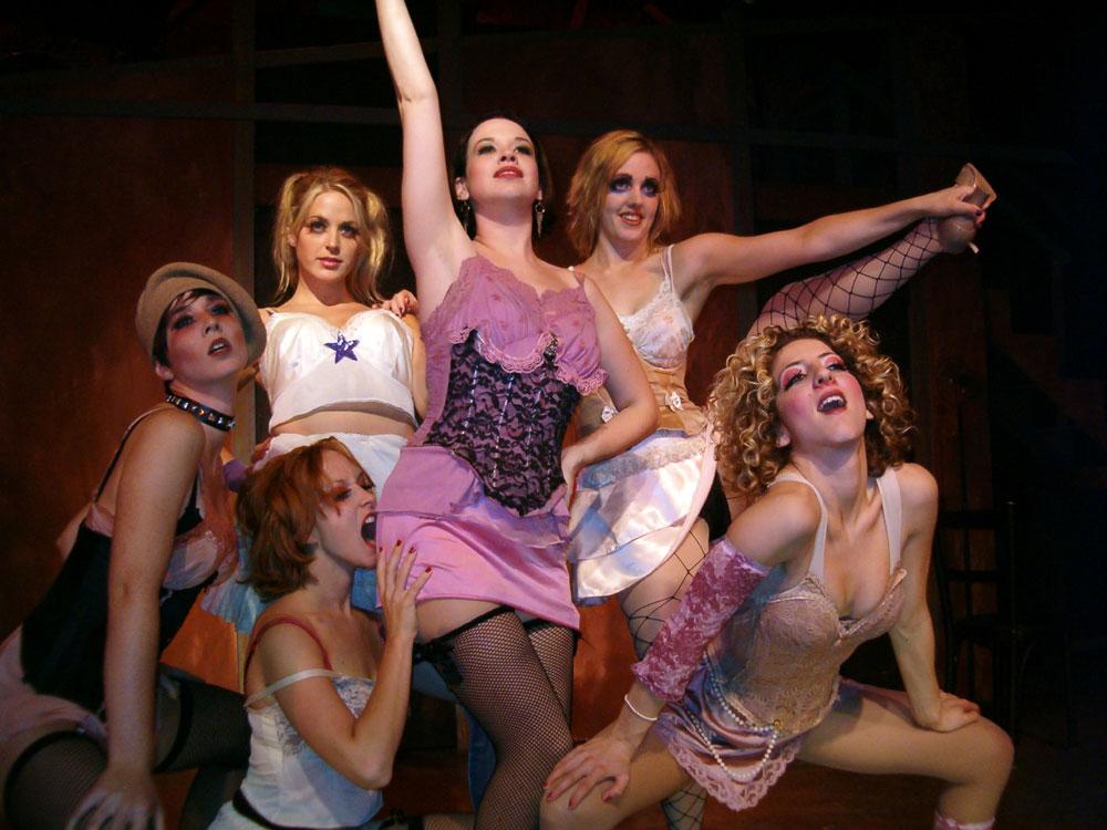 Cabaret - 2006