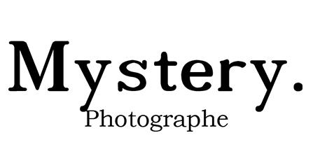 Mystery. Photographe