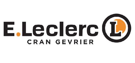 E.Leclerc Cran Gevrier