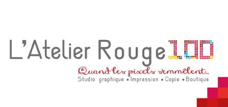 L'Atelier Rouge 100
