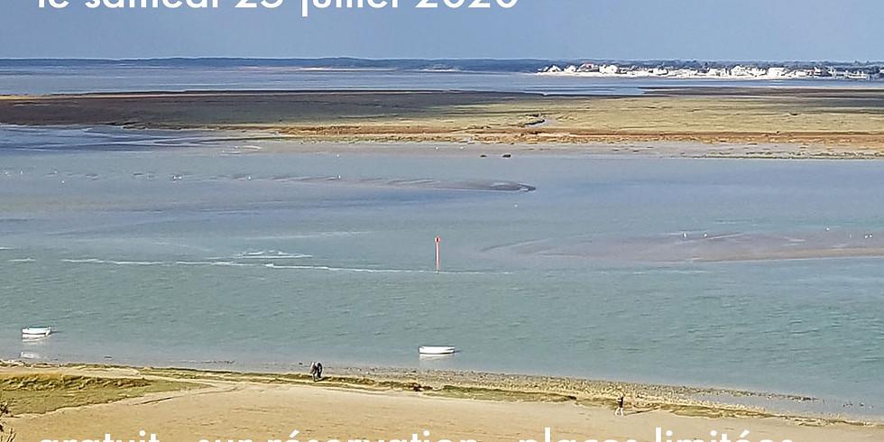 Une journée à la mer en Baie de Somme