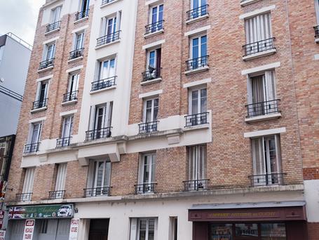 8, rue Henri Barbusse 92110 Clichy