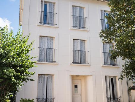 128, rue Henri Barbusse 92600 Asnières