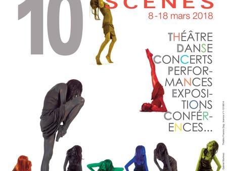 Femmes en Scènes 10ème Edition
