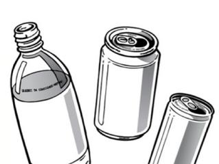 Grande collecte de bouteilles dans les quartiers de Boisbriand