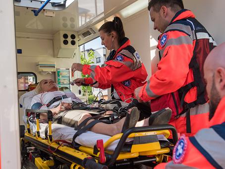 Emergency Preparedness for Emergency Responders & Radiology Hospital Staff