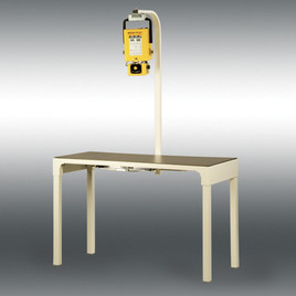 XRT300 Compact Table