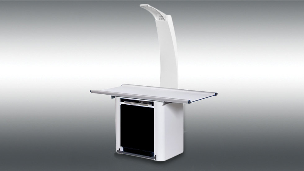 XRT400 4-way float table