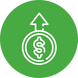 Cost Efficient icon