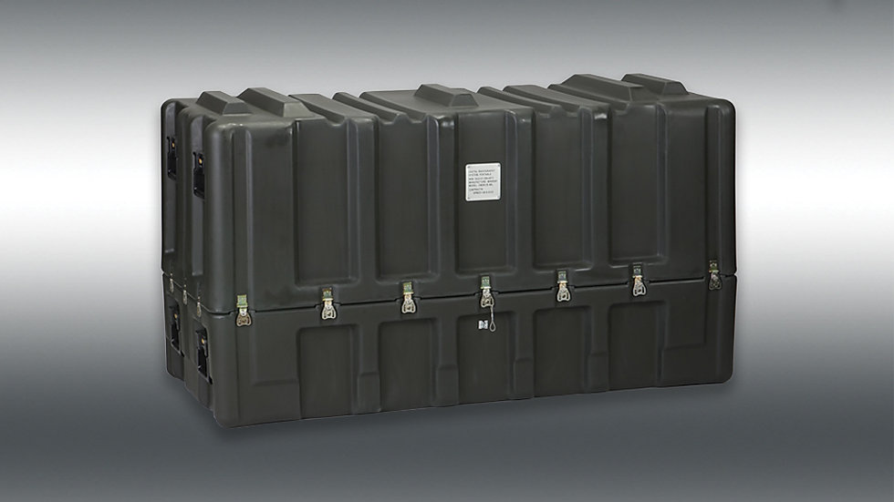 HF100HST Transport Case