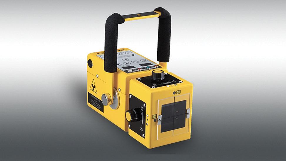 HF8020 portable x-ray generator