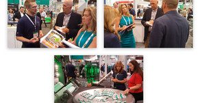 Taking the Lead in Trade Show Media Relations.