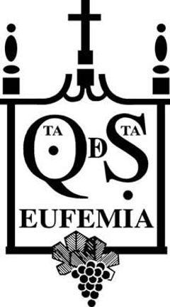 Quinta Santa Eufemia wines