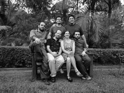 Quinteto Diego Schissi