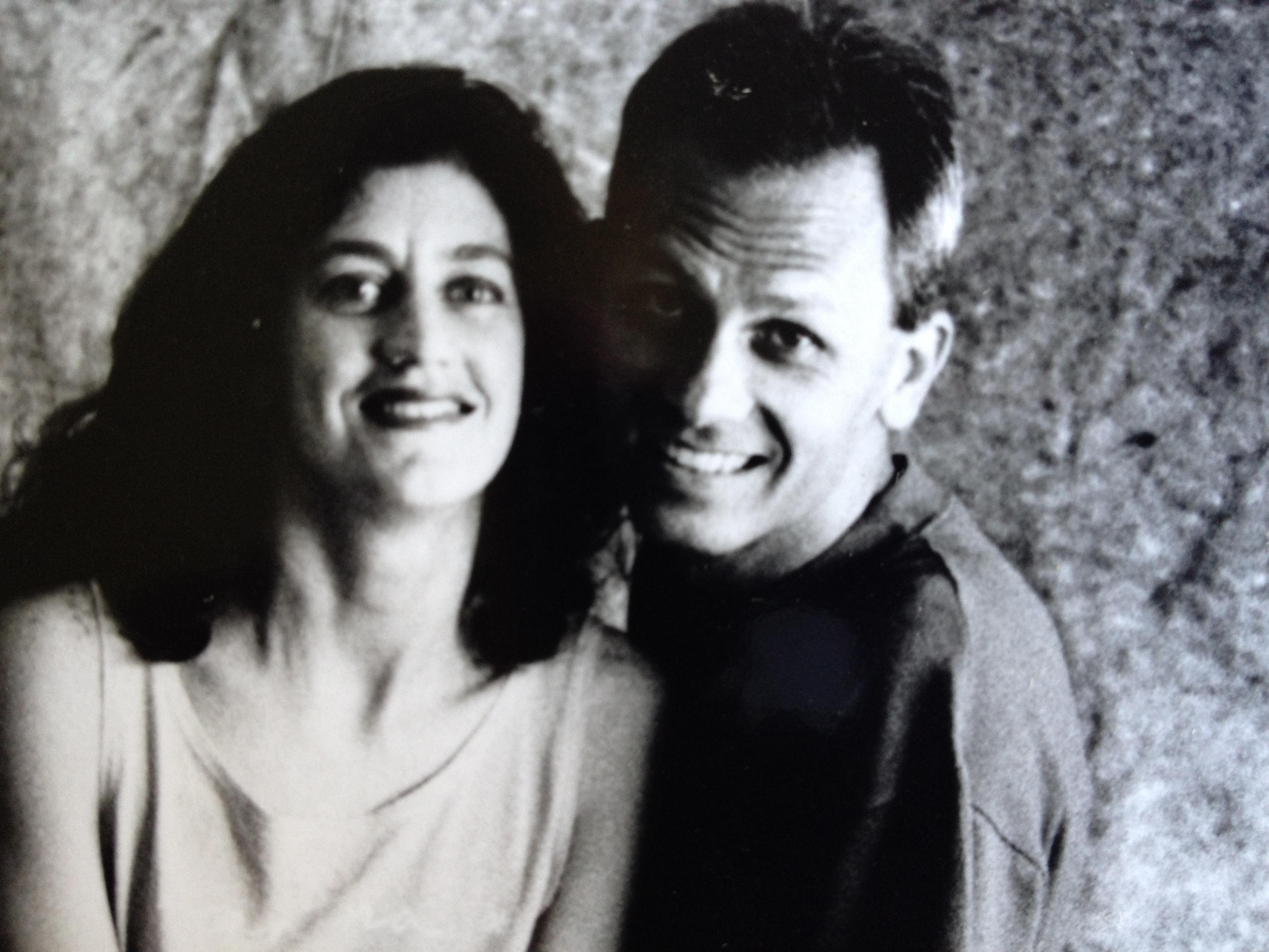 foto Gal Oppido 1989