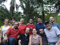 Quinteto Diego Schissi e amigos