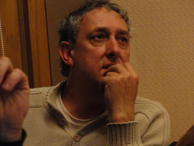 Dante Ozzetti