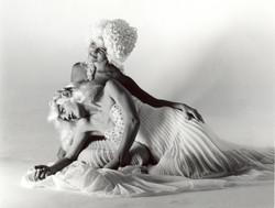 Show Princesa Encantada 1986 - Foto Gal Oppido