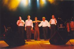 Tom Brasil 1996