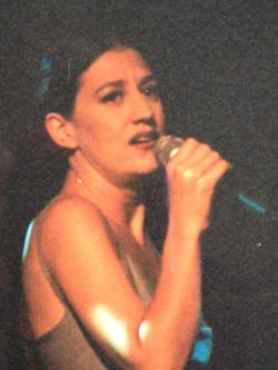 show Love Lee Rita - 1996