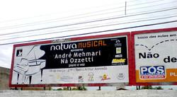 turnê Piano e Voz