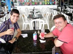 André Mehmari e Renato Coppoli