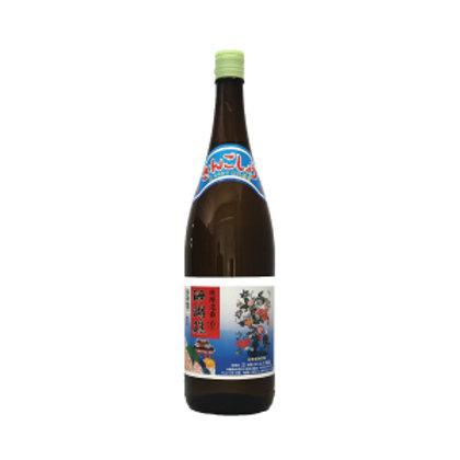 (有)山川酒造