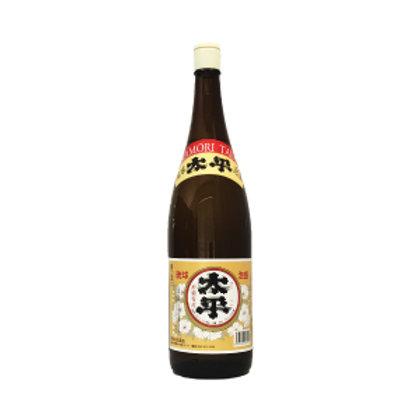 (株)津波古酒造