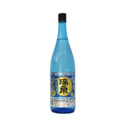 瑞泉酒造(株)