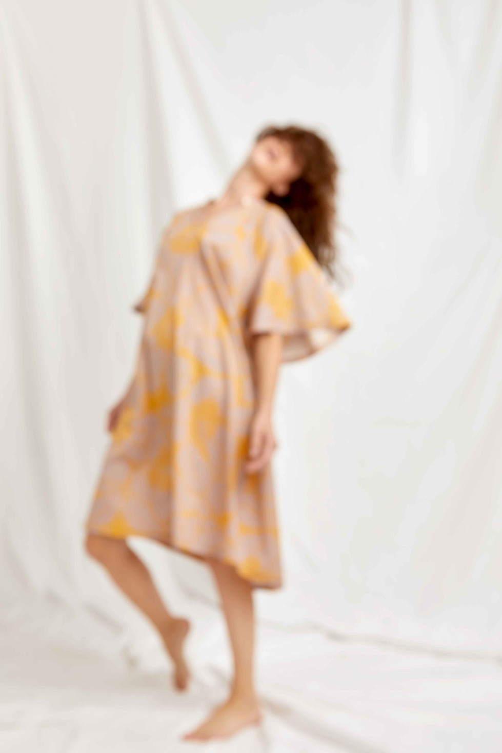 SUNDAY IN BED SS2021
