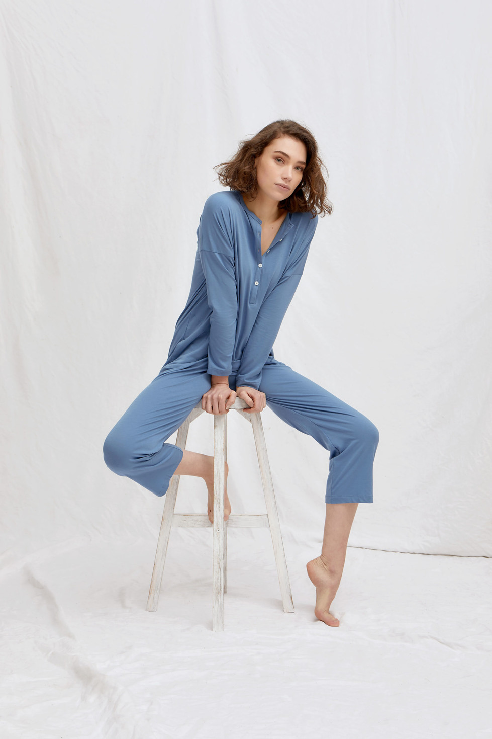 SUNDAY IN BED AW2019/20