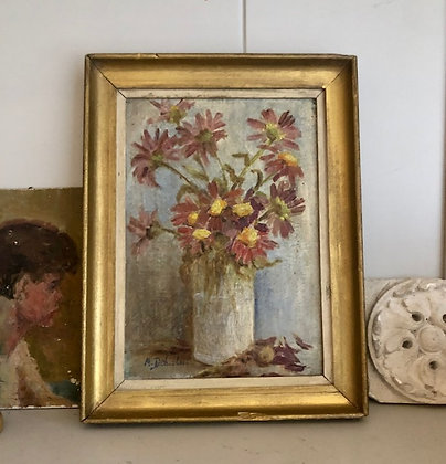 Pretty Oil Painting