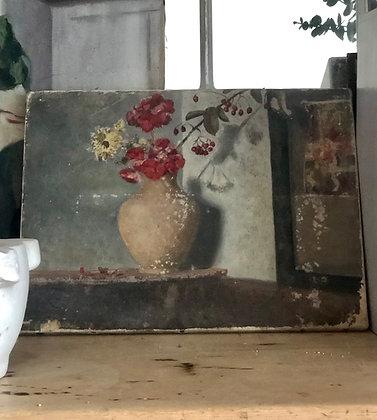Alys Woodman Oil on Canvas