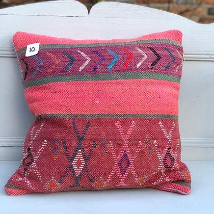Vintage Berber Cushion 10