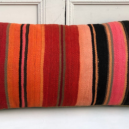 Vintage Berber Cushion 2