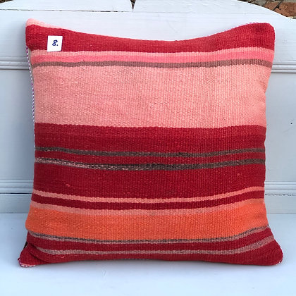 Vintage Berber Cushion 8