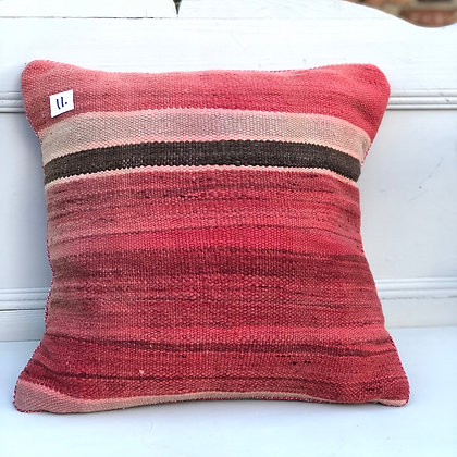 Vintage Berber Cushion 11