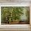 Thumbnail: 19th Century Oil Painting 'Trees'