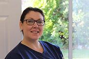 Oakdene Dental Practice dental nurse Milena Cooper