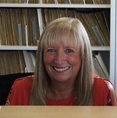 Oakdene Dental Practice receptionist Kim Gasnier