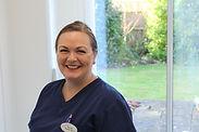 Oakdene Dental Practice dental nurse Rachel Brett