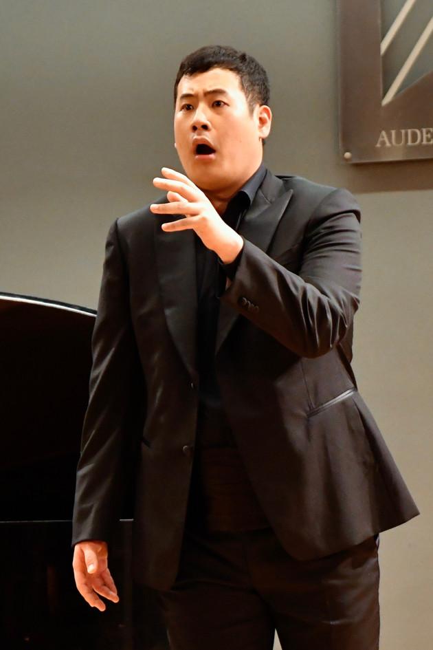 Chi Hoon Lee (3° Premio Ex-Aequo)