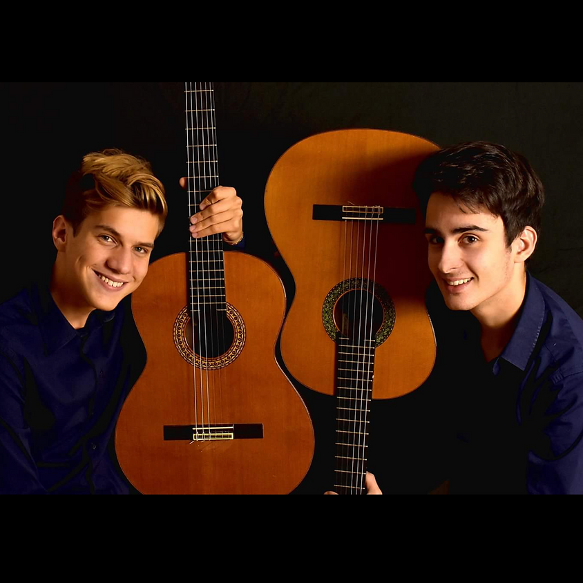 Duo Pace-Tencati Corino