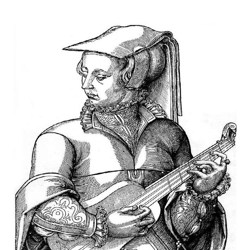 Armonia Capricciosa di Suonate Musicali per Mandolini