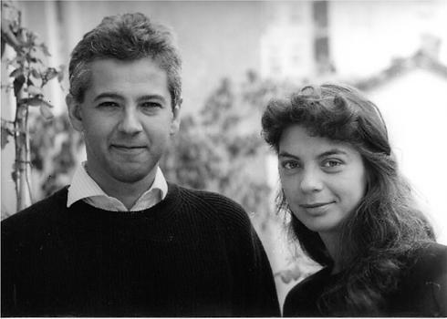 Cinzia e Maurizio