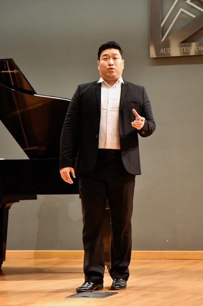 Myunghoon Song